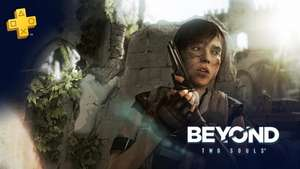 [PS+ im Mai] Beyond: Two Souls + Rayman Legends (PS4) & Risen 3: Titan Lords u.a. für (PS3 / PSV)