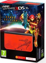 Schweiz/digitec Nintendo New 3DS XL Metroid Samus Edition 169 CHF(141,18€)