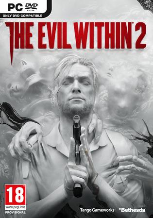 The Evil Within 2 (PC Retail/Steam) für 13,55€ (ShopTo)