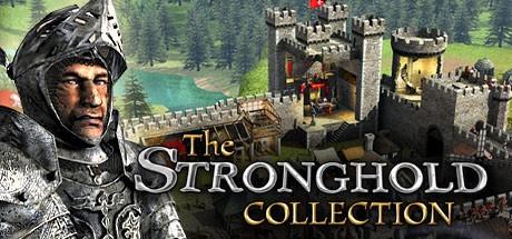 Stronghold Collection (Steam) für 1,63€ bei HRK