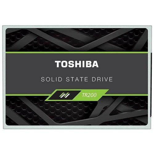 Toshiba TR200 SSD mit 240GB für 45€ [Check24]