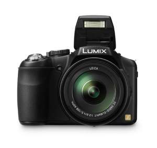 Panasonic Lumix DMC-FZ200 bei amazon Spanien