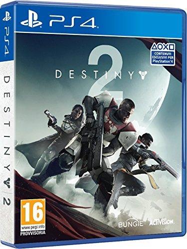 Destiny 2 (PS4) für 14,88€ bei Amazon.it