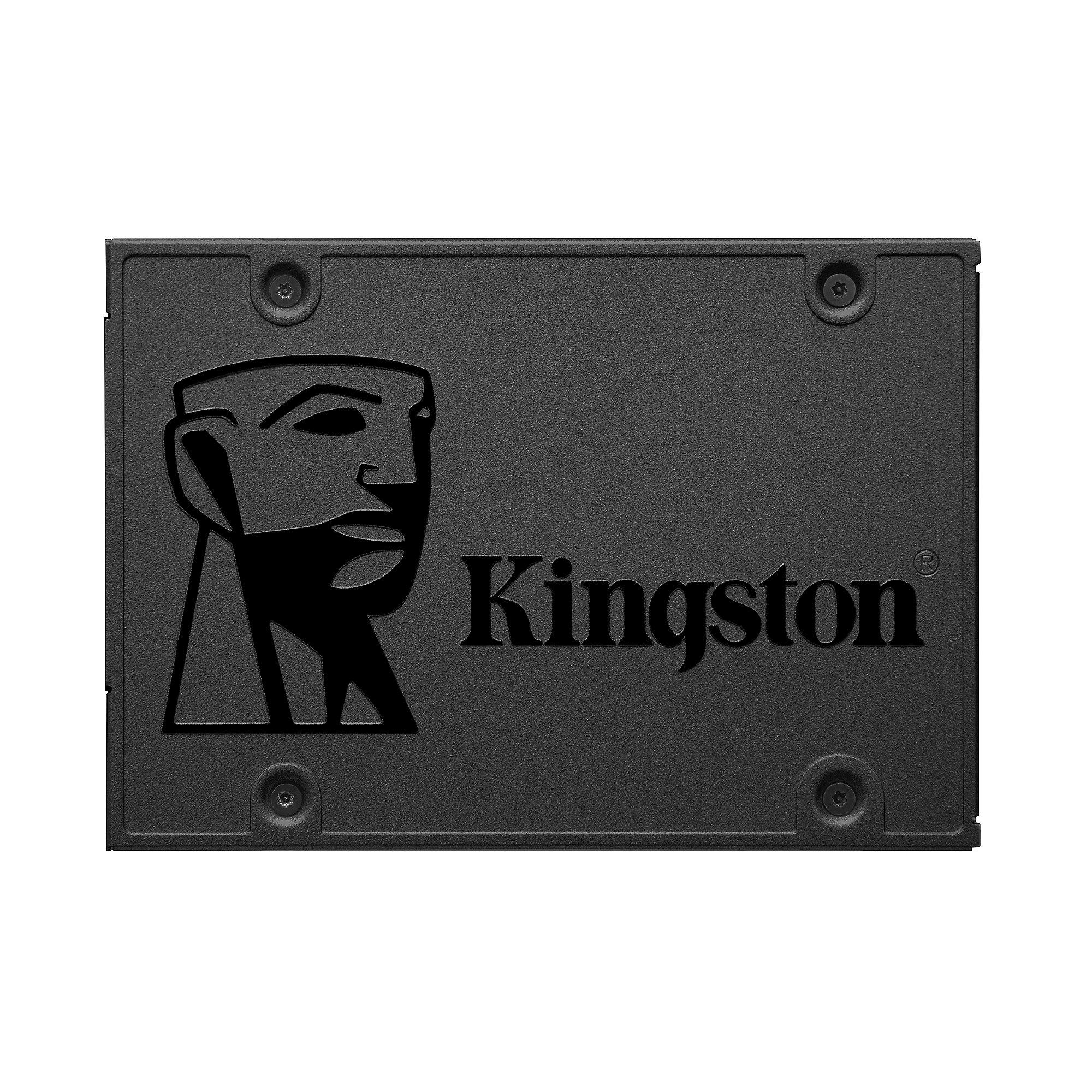 [cyberdeals] Kingston A400 2D-NAND TLC SSD mit 120GB für 29,90€ oder 240GB für 54,90€ bzw. 49,90€ mit Newsletter-GS