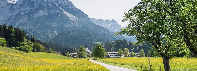 Österreich - 1 Woche - 1 Appartement - 1 Preis - 7 Nächte pro Appartement schon ab 99,-