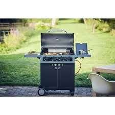 aldi s d gasgrill enders bbq boston black 4 ik ab dem 30 mai lieferung frei haus. Black Bedroom Furniture Sets. Home Design Ideas