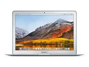 "[CRO-Markt@eBay] Apple MacBook Air 13"" MQD32D/A Mid 2017 (i5-5350U, 8GB RAM, 128 GB SSD) für 764,10€ mit ebay.it-Trick"