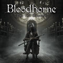 Bloodborne The Old Hunters DLC (PS4) für 7,99€ (PSN Store DE)