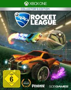 Rocket League (Xbox One) für 9,02€ [MTC-Game]