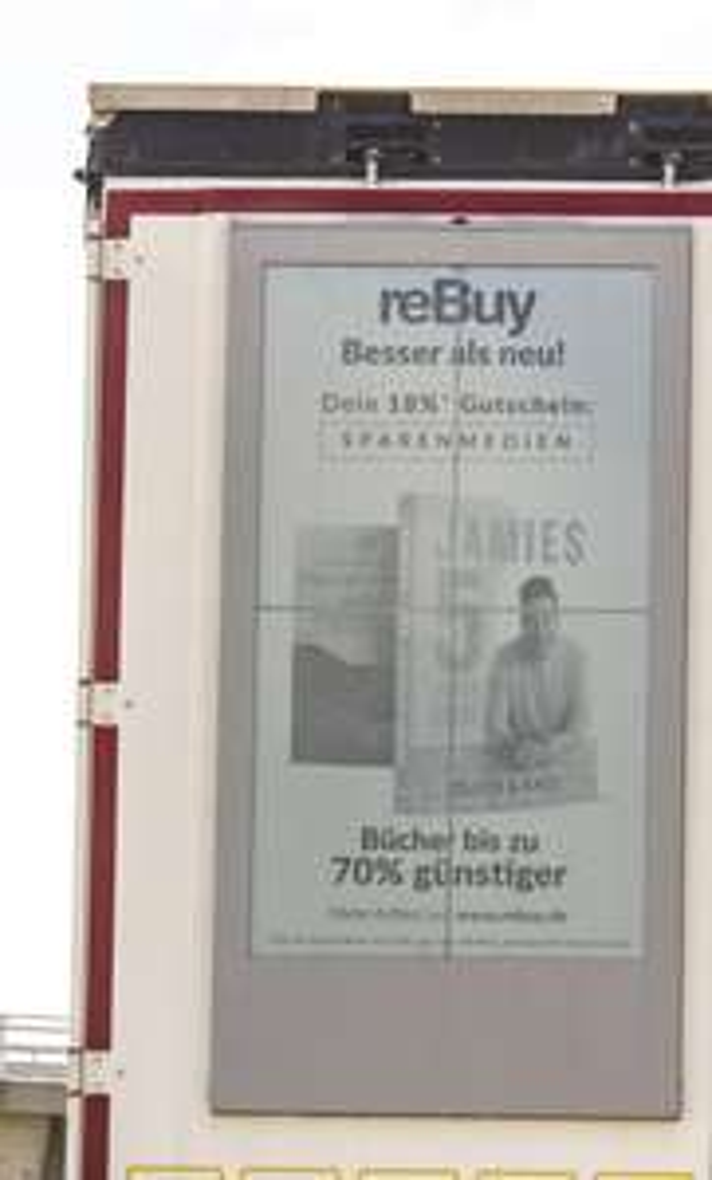 reBuy Gutscheine