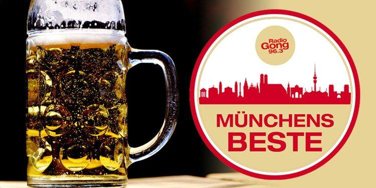 500 Liter AUGUSTINER Freibier – am 28.04. ab 12 Uhr im Augustinerzelt auf dem Münchner Frühlingsfest.