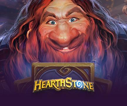 [Blizzard] Hearthstone 4 Kostenlose Kartenpacks! DIE MONSTERJAGD BEGINNT JETZT!