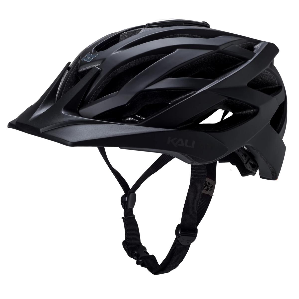 20% Rabatt auf ausgewählte Kleidung bei Bike Mailorder, z.B. mit dem Kali Lunati Trail Helm für 45€ statt 76€