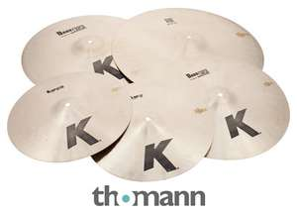 Zildjian K- Series für 847€ bei Thomann
