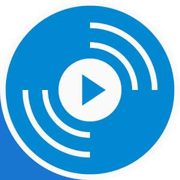 [Google Playstore] Purple Player Pro: Music Player App
