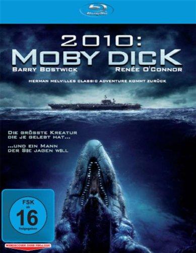 Moby Dick [Blu-ray] für 3,66€ [dodax]