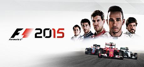 F1 2015 [Steam] + Sammelkarten