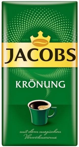 Jacobs Krönung bei Rossmann mit 10% Coupon