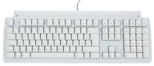Matias Tastatur Tactile Pro FK302-DE für 97€
