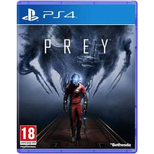 Prey (PS4) & The Surge (XBO) für je 10,23€ [Mymemory]