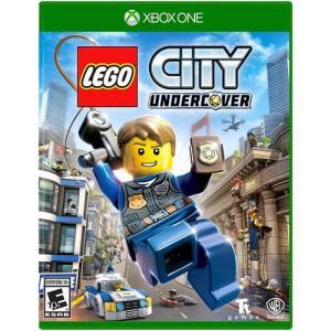 Lego City: Undercover (Xbox One) für 15,37€ (MyMemory)