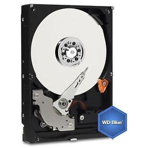 Western Digital Blue 6TB @ebay (@rakuten für 5€ mehr)