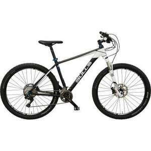 Bulls Copperhead 3 RS Mountainbike Hardtail 27,5""
