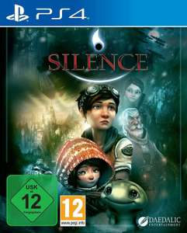 Silence(PS4)