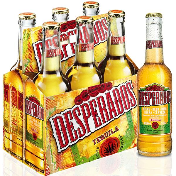 [Grenzgänger FR] Super U ab 2.5.: Desperados 12x33cl 9,10 € (0,76 € pro Fl.) / Barilla Bio-Pasta 500g 1,05 € / Innocent Orangensaft 2x0,9L 2,75 € (1,38 € pro Fl.) uvm.