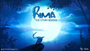 [Android] Rima: The Story Begins - Adventure Game (0,00 statt 4,49)