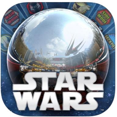 Star Wars™ Pinball 6 kostenlos für [iOS und Android]