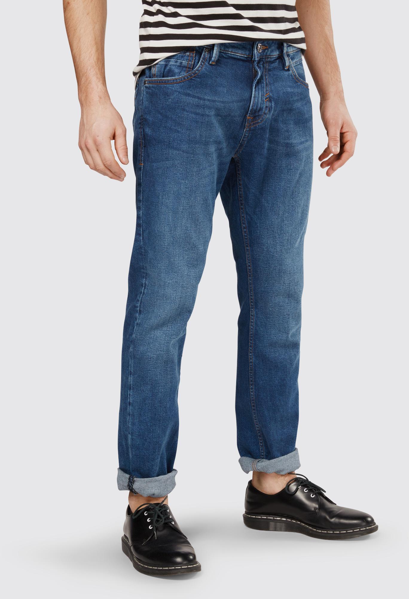 Tom Tailor Jeans 'Slim AEDAN'