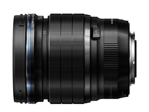Olympus M.Zuiko Digital ED 17mm 1:1.2 Pro Objektiv  bei amazon Spanien