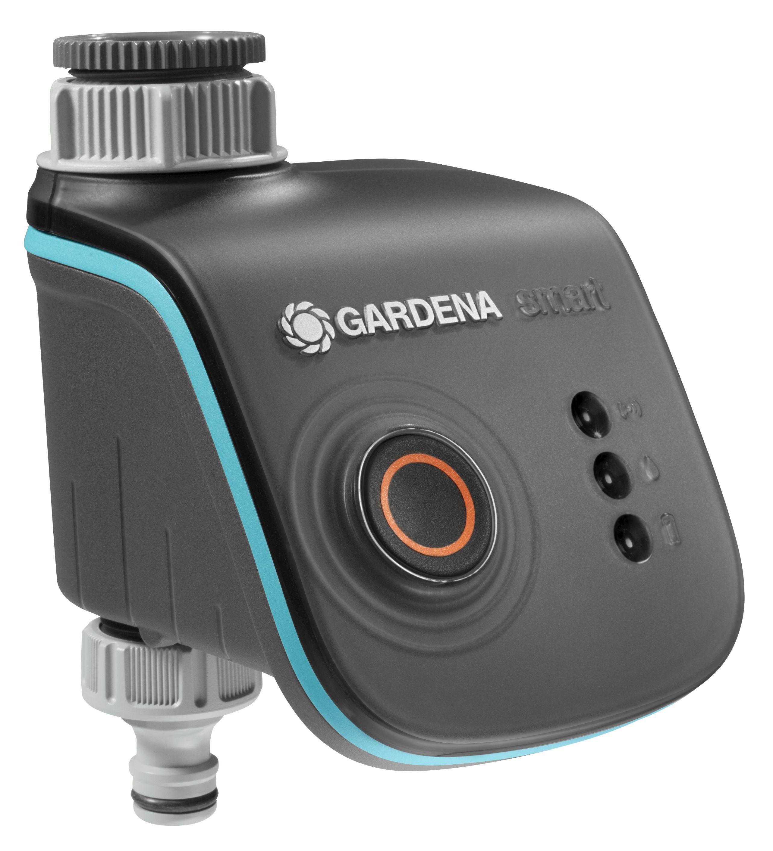 Gardena 20% Cashback auf Smart Sensor und Smart Water Control
