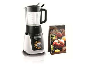 Ebay - PHILIPS Standmixer HR2098/30 Suppen Smoothies Kochfunktion 1100W Verpackungsmängel