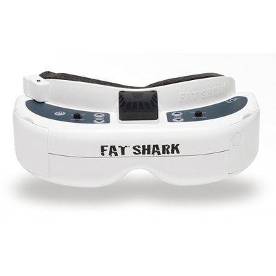 Fatshark HD3 Core im Hobbyking EU Warehouse für 330€