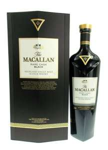 Macallan Rare Cask Black Single Malt Whisky