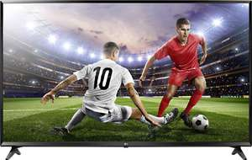 LG 65UK6100 LED-TV  65 Zoll mit HDR10