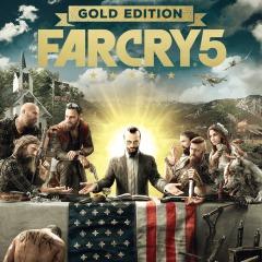 Far Cry 5 Gold (PS4, inkl. Season Pass) durch Ebay-Gutschein für 52,99€ im PSN, normale Version für ca. 44€