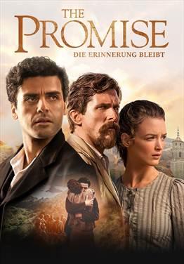 »The Promise« mit Christian Bale für 0,99€ als HD-Leihfilm bei Videoload