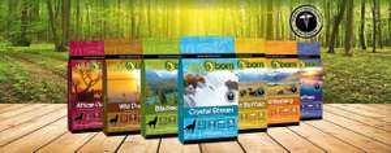 Wildborn Futterpaket (Trockenfutter für Hunde) für 1€ + 2,90€ Versand (4 verschiedene Pakete mit jeweils 3x 500g)