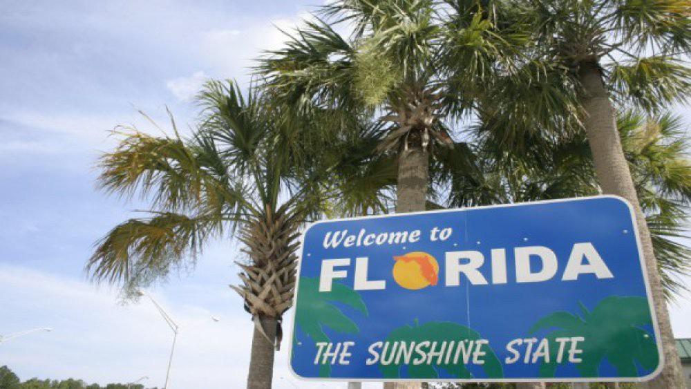 Silvester in Florida. Hin- & Rückflug Düsseldorf nach Orlando Expedia Momondo