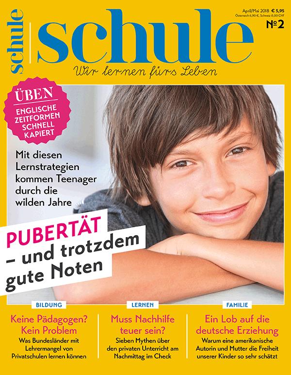 2 Ausgaben Schule Magazin für 0,98 € durch Rabatt