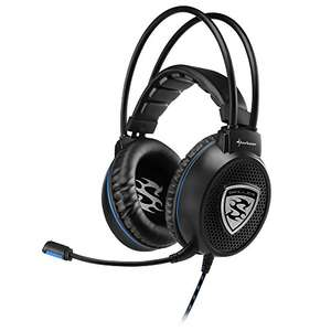 Headset im Angebot-Sharkoon Skiller SGH1 Stereo Gaming Headset