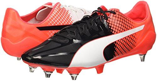 Puma Herren Evospeed 1.5 Tricks Mixed SG Fußballschuhe - Größe 47 - Mit Amazon Prime