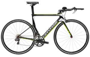 Cannondale SLICE ULTEGRA DI2 Triathlon