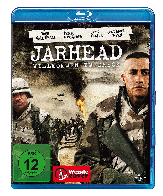 Jarhead - Willkommen im Dreck (Blu-ray) für 2,49€ (Dodax)