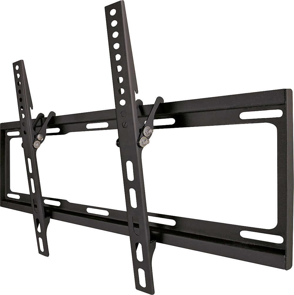 """[Kaufland] TV-Wandhalterung » WM2420 « von One For All (Schwarz) für Größen zwischen 32"""" und 55"""" bis 35kg für 7,99"""