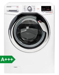 Hoover Dynamic Next DXOC4 37AC3 Waschmaschine, EEK A+++, 7 KG
