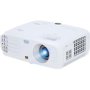 VIEWSONIC PX747-4K Beamer (UHD 4K, 3500 cd/m², HDR)